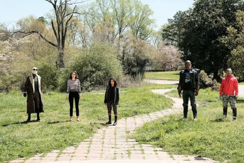 "Review: 'Doom Patrol' Season 1 Episode 15 – ""Ezekiel Patrol"""