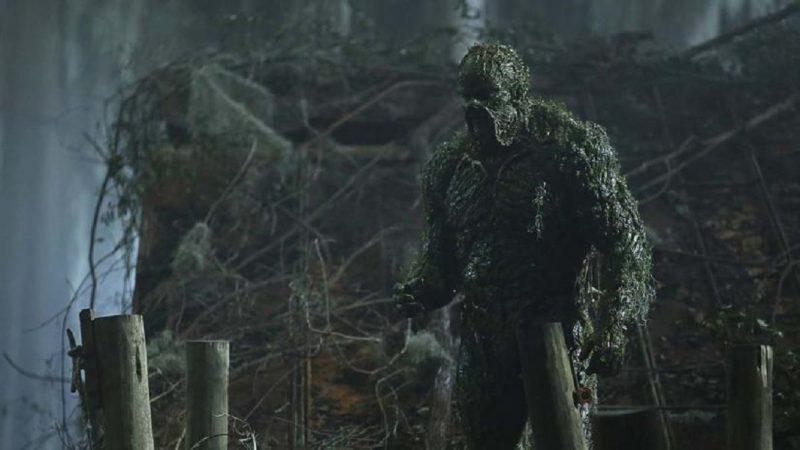 "Review: 'Swamp Thing' Season 1 Episode 2 – ""Worlds Apart"""