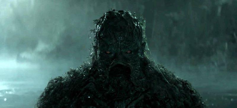 """Review: 'Swamp Thing' Season 1 Episode 1 – """"Pilot"""""""