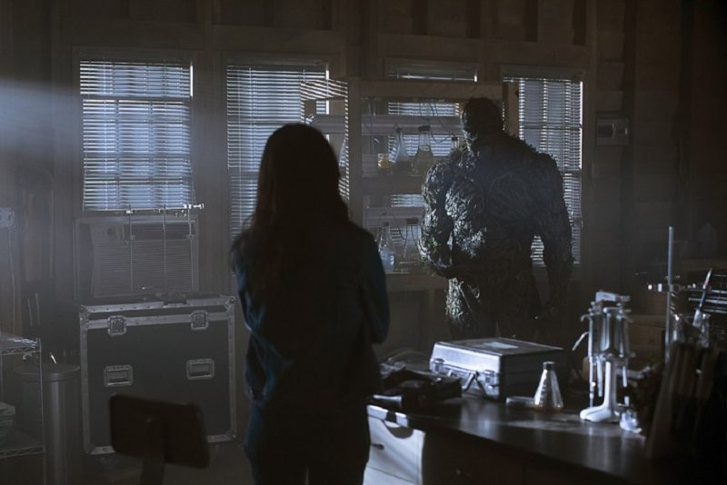 "Review: 'Swamp Thing' Season 1 Episode 6 – ""The Price You Pay"""