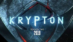 "Season Finale: Krypton – Episode 10 ""The Alpha and The Omega"""