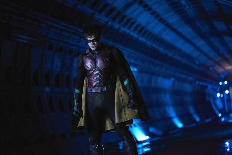 "Review: Titans Season 2 Episode 3 – ""Ghosts"""