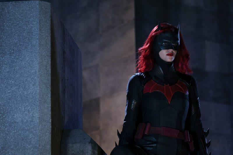 """Review: Batwoman Season 1 Episode 3 – """"Down, Down, Down"""""""