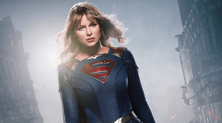 "REVIEW: SUPERGIRL SEASON 5 EPISODE 11 ""BACK TO THE FUTURE PART ONE"""