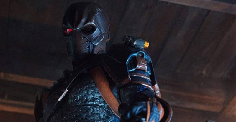 "Review: Titans Season 2 Episode 5 – ""Deathstroke"""