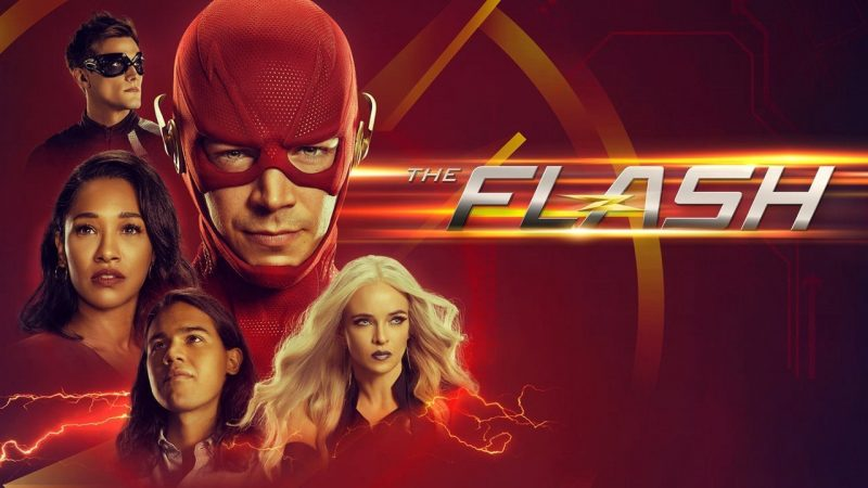 The Flash Review Season 6 Episode 11