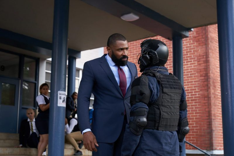 Black Lightning: Season 3 Episode 5 – Requiem for Tavon