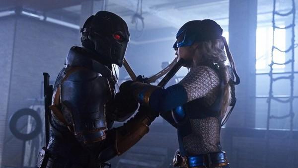 """Review: Titans Season 2 Episode 12 – """"Faux-Hawk"""""""