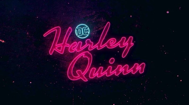REVIEW: HARLEY QUINN ANIMATED SERIES (No Spoilers)