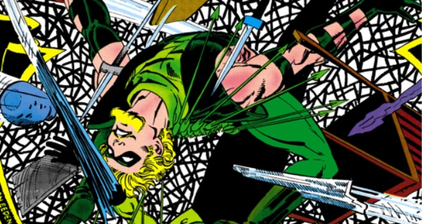 Green Arrow Vol.1 #2 (1983)
