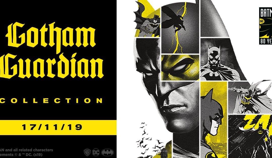 Gotham Guardian – Zavvi Range Event